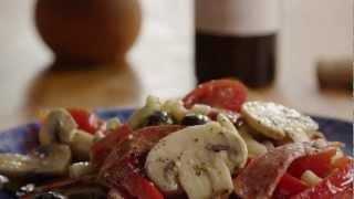 How to Make Greek Pasta Salad   Allrecipes.com