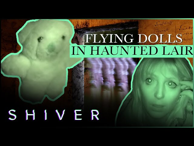 Watch Most Haunted S04E07 - Mary King's Close - Full Episode | Higgypop