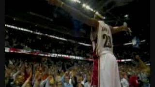 """The NBA"" By Joey Johaz, Music Video/MIX"