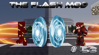 Minecraft The Flash Mod Adventures Episode 53 Mirror Earth (Earth 2 )