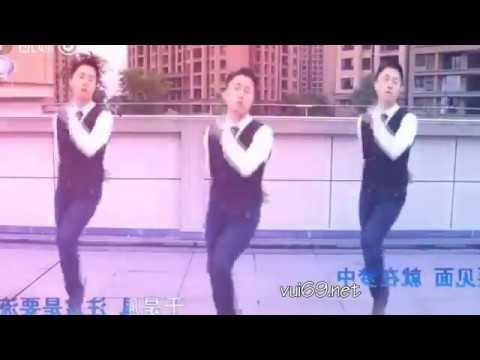 Một số kiểu nhảy sang chảnh dành cho chị em :))