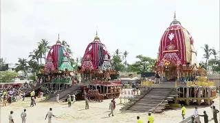 LIVE: Jagannath Rath Yatra 2020 | Bahuda Yatra & Hari Sayana Ekadasi | Ratha Jatra 2020 |