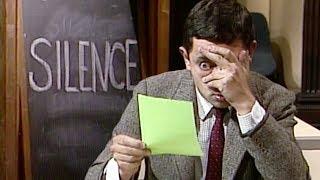 Student Bean | Mr Bean Full Episodes | Mr Bean Official