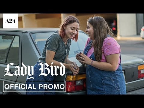 Lady Bird (TV Spot 'Love')