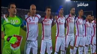 شاهد مباراة تونس والسنغال بث مباشر على الجوال الأحد 15-1-2017  فى كأس الأمم الأفريقية