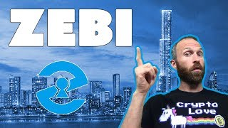 Zebi (ZCO) Review - The Ethereum of India???