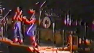 Lignito-Rock :Mago del Paraguas