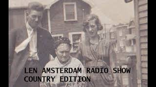 WLEN COUNTRY RADIO