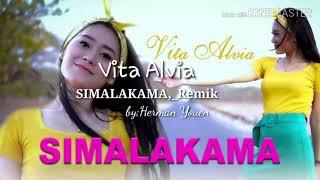 SIMALAKAMA, VITA ALVIA _REMIK  By ;Herman Youen