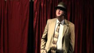 1-The Case of the Parable Guy afternoon performance scene 1