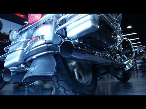 2003 Harley-Davidson FLHTC/FLHTCI Electra Glide® Classic in Coralville, Iowa - Video 1