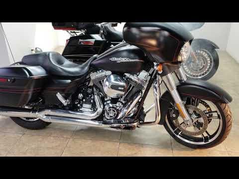 2014 Harley-Davidson Street Glide® Special in Temecula, California