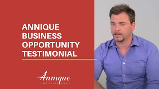 Jaco Horn- Annique Business Opportunity