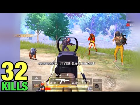 Download The BEST GAMEPLAY of TACAZ | PUBG MOBILE TACAZ HD Mp4 3GP Video and MP3