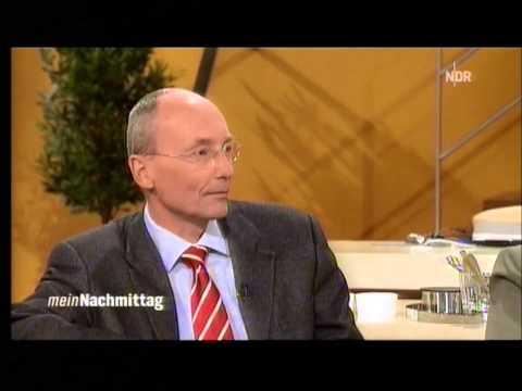 Ivan Pavlovich Neumyvakin Behandlung von Prostatitis