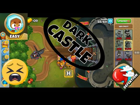 Download Bloons Td6 The Easy Way To Win Any Map On Any