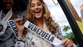 Miss Venezuela: ¿gana o no gana la Corona de Miss Universo?