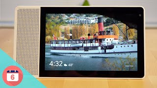 Lenovo Smart Display with Google Assistant Review - 6 Months Later