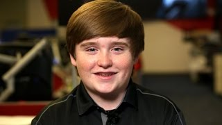 This 14-year-old CEO rejected a $30M buyout offer