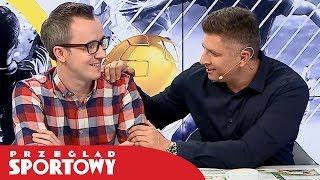 Misja Futbol - Rewelacyjny Ajax, Tottenham w półfinale LM!
