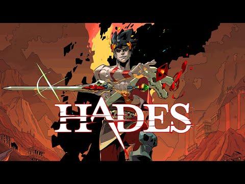 Annonce Nintendo Switch de Hades