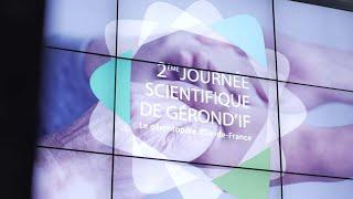 Retour sur la 2ème Journée Scientifique de Gérond'if