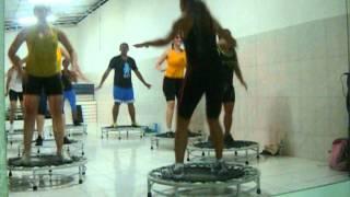 Kuduro   Jump Com ANDREA DA PAZ Em  ADRENALINA JOSE WALTER