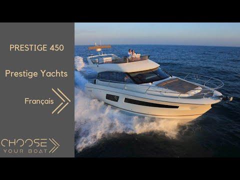 PRESTIGE 450 FLY - 2014