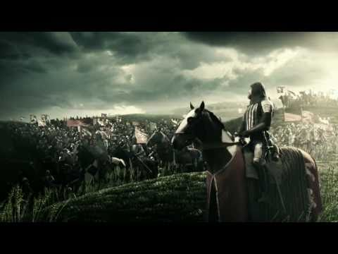 Battle of Grunwald 1410 in HD - Vitort and Jogaila vs Teutonic Knights