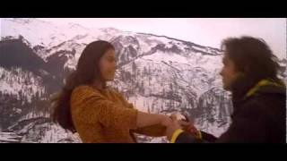 Mere Khwabon Mein Tu [Full Video Song] (HQ) With Lyrics