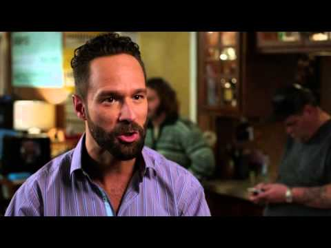"My favorite scene from HBO's Silicon Valley - Russ Hanneman's Revenue Monologue (Season 2, Episode 3: ""Bad Money"")."