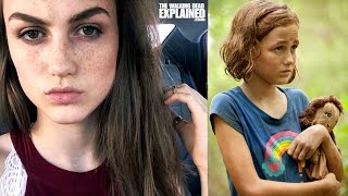 TWD 15 More! Dead Characters: What They Are Doing Now SPOILERS!