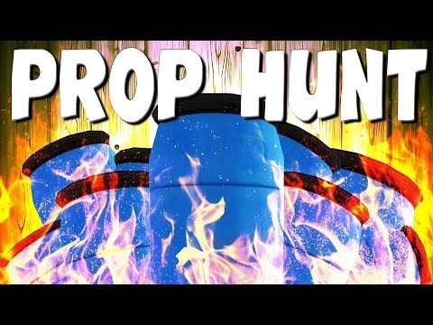MOST AMAZING LEVEL!!   Prop Hunt 18 download YouTube video