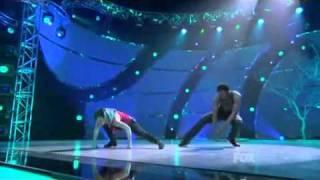 Melanie Moore Top 6 So You Think You Can Dance Season 8