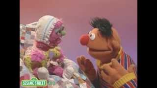 "Sesame Street: Song -- Ernie sings ""Feelings"""