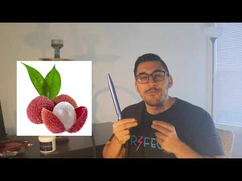Trifecta Dark Leaf Tobacco: Lychee Review