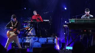 Linkin Park - Roads Untraveled @ Hollywood Bowl, LA, 10/27/2017