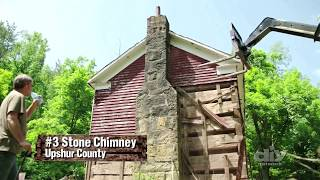 Top 5 Crashes From Barnwood Builders - DIY Network