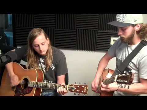 "Devin & The Dead Frets, ""My Life"" (Acoustic), Local Spins Live (May 22, 2013)"
