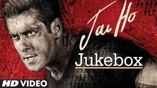 Jai Ho Full Songs (Jukebox) | Salman Khan, Tabu | Releasing