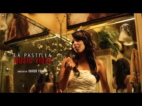 LA PASTILLA By Vida Tinta (OFFICIAL MUSIC VIDEO)