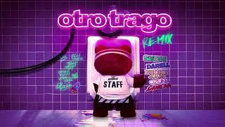 Sech Otro Trago Remix Ft Darell Nicky Jam Ozuna Anuel Aa Audio Oficial 2019