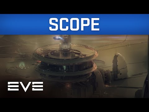 It Looks Like EVE Online's Triglavian's Are Harvesting Stars
