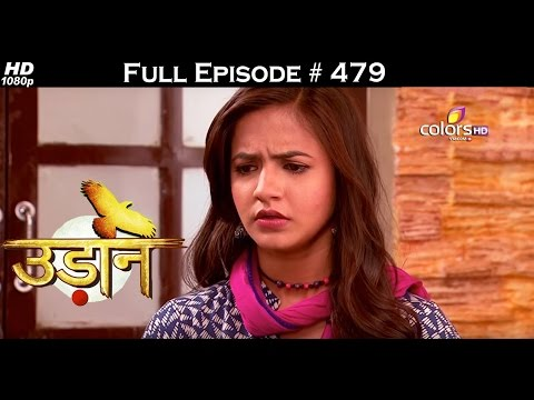 Udaan--22nd-March-2016--उड़ान--Full-Episode-HD