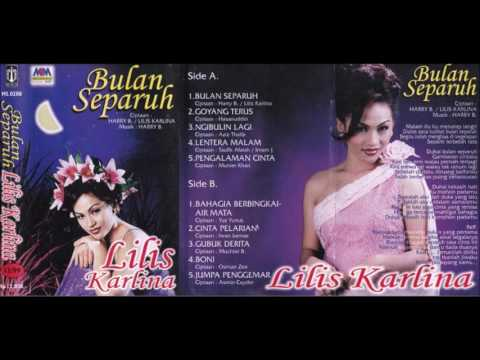 Bulan separuh   lilis karlina    original full