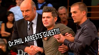 Dr. Phil Best Moments Of All Time