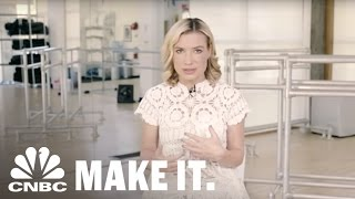 Tracy Anderson: 'Emotional Intelligence Can Boost Business Acumen' | CNBC Make It.