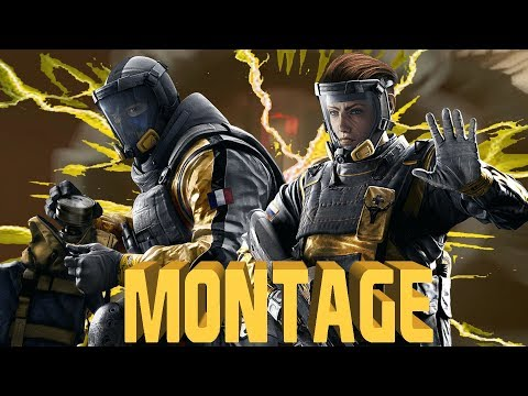 Download FINKA and LION gameplay - MONTAGE R6 3gp  mp4  avi  webm
