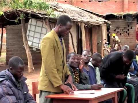 Millennium Promise presents » Three Seasons: Malawi (3 of 3)