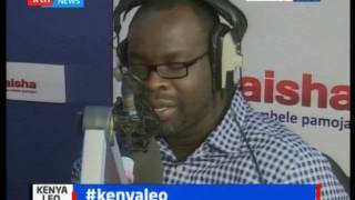 MP-Ken Okoth addresses women to take up leadership in NASA